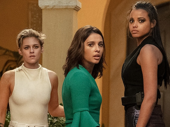 It's Never a Bad Idea to Reboot <i>Charlie's Angels</i>: How the New Kickass Trio Compares
