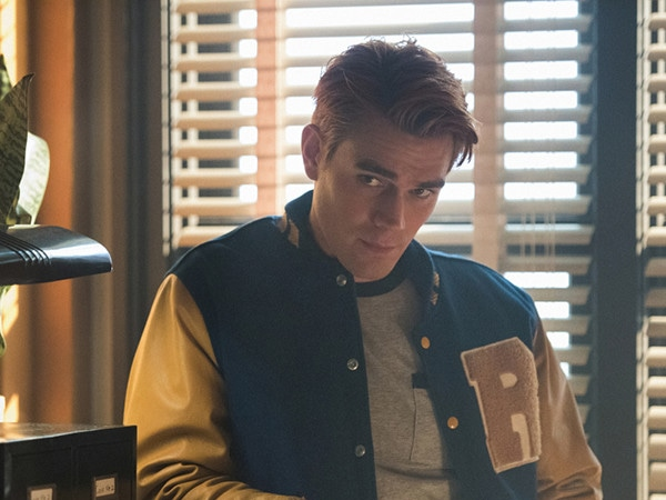 <i>Riverdale</i> Offers Its Most Insane Season 4 Episode Yet