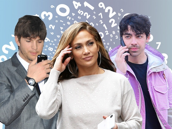 Why Are All Your Favorite Stars Giving Out Their Phone Numbers?