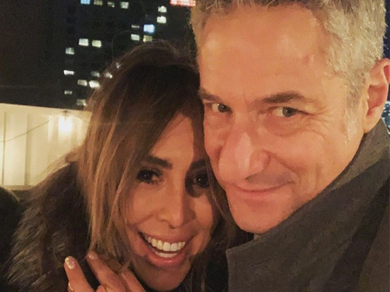 <i>Real Housewives of Orange County</I>'s Kelly Dodd Is Engaged to Rick Leventhal</i>