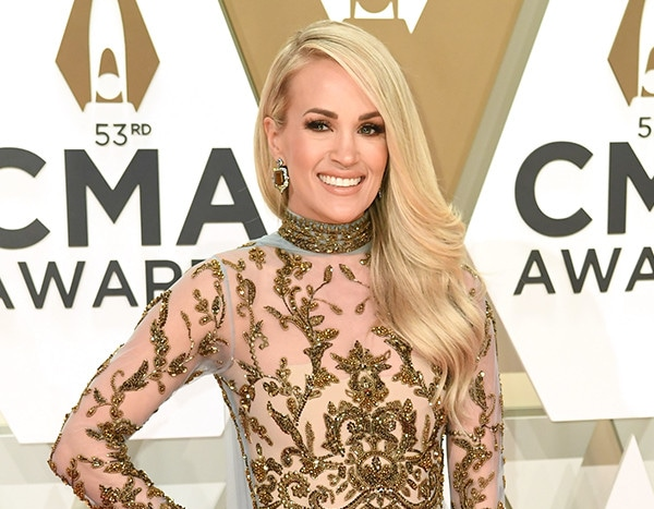 Carrie Underwood Stepping Down as CMA Awards Host After 12 Years