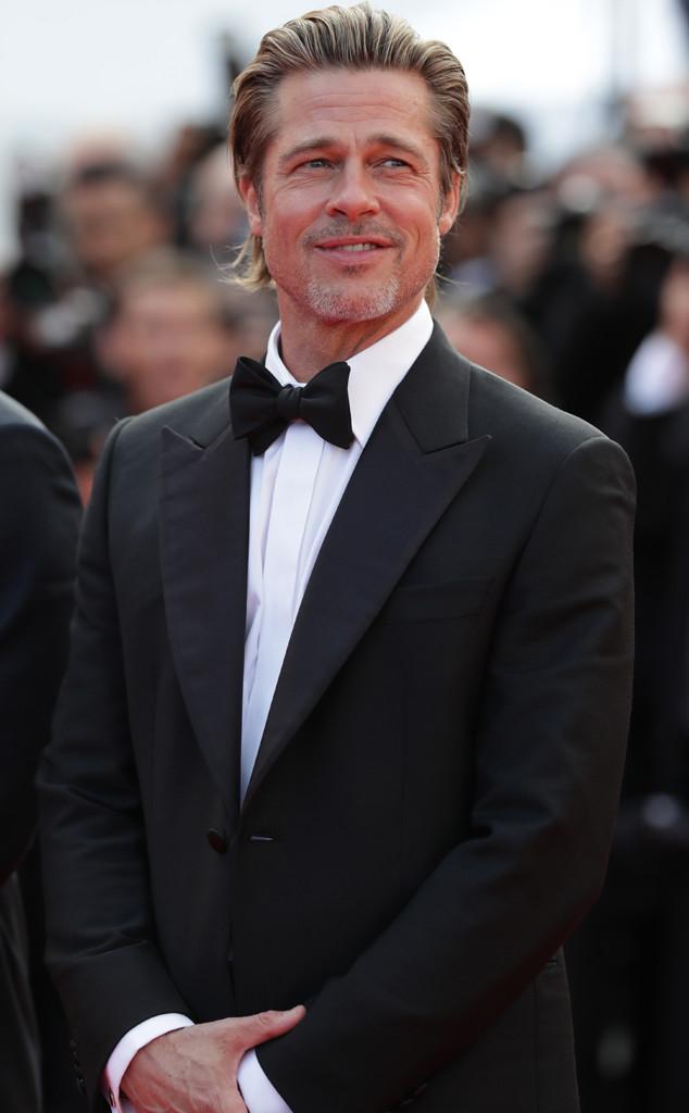 """Brad Pitt discute de ses """"erreurs"""""""