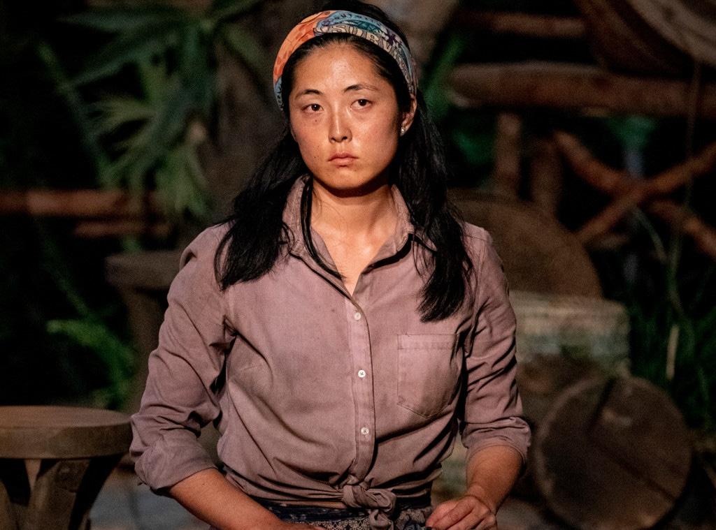 Survivor, Kellee Kim