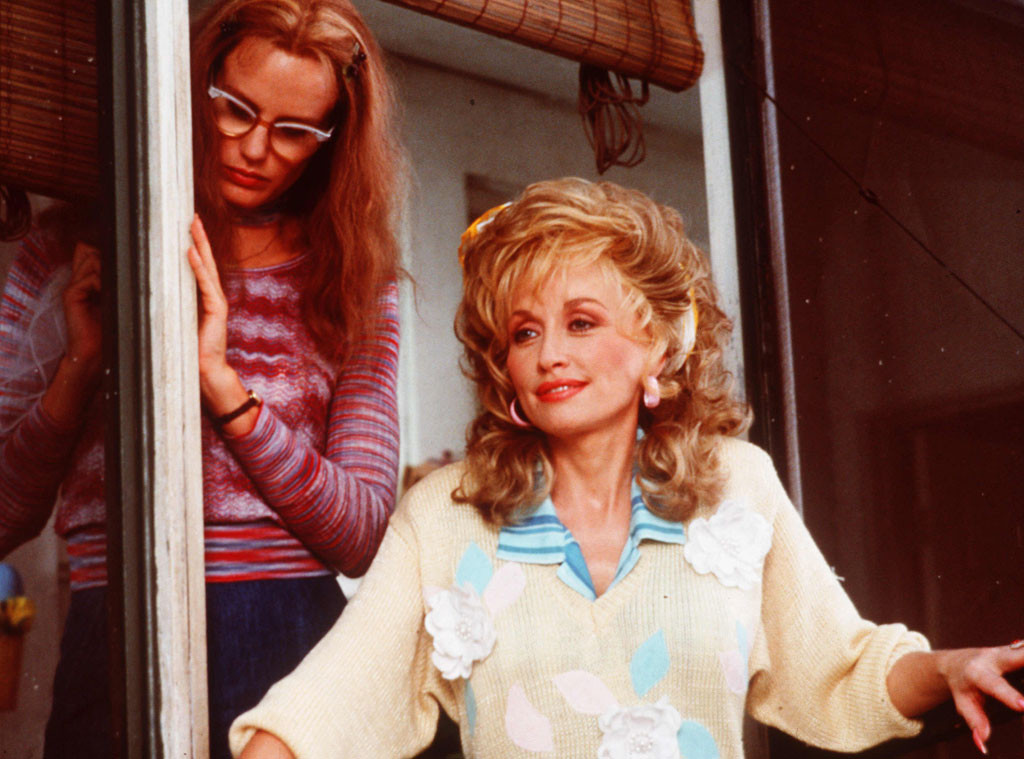 30 Steel Magnolias Secrets That Probably Won T Make You Cry E News