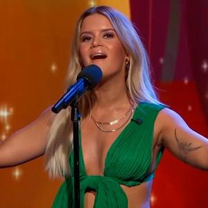 Maren Morris, Jimmy Kimmel Live 2019