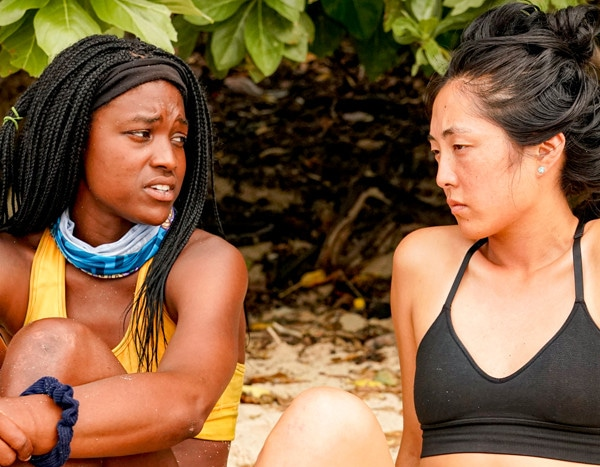 Survivor's Most Talked About Moments Ever