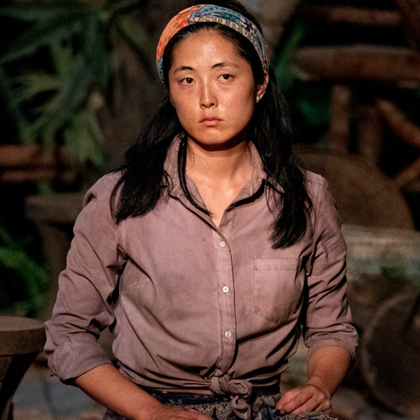 "Survivor's Kellee Kim Is ""Hurting"" After Controversial Episode, But Urging Kindness"