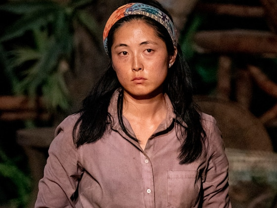 "<i>Survivor</i>'s Kellee Kim Is ""Hurting"" After Controversial Episode, But Urging Kindness"