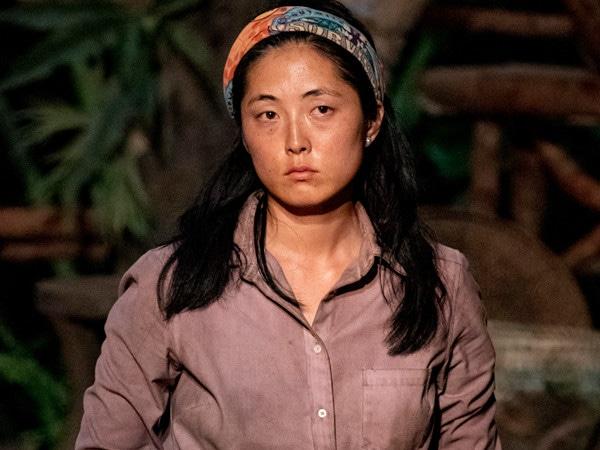 "<i>Survivor</i>'s Kellee Kim Is ""Hurting"" After Controversial Episode, But Urging Kindness"