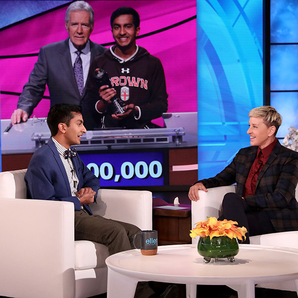 Viral Jeopardy! Contestant's Newest Tribute to Alex Trebek Will Make You Cry Again