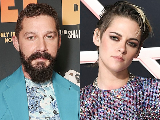 "Kristen Stewart and Shia LaBeouf Bond Over ""Weird"" Child Actor Past"