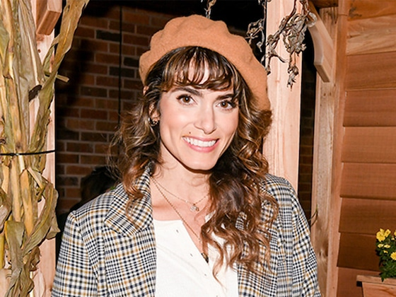 "Nikki Reed Explains Why She's So ""Fulfilled"" in Family and Business"
