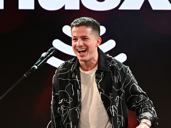 Charlie Puth Knew About the <i>Friends</i> Reunion Special Way Before Any of Us