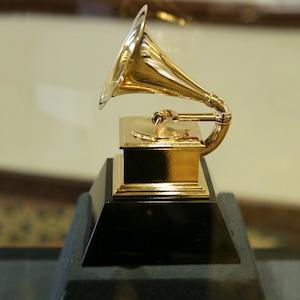 Grammy Award Trophy