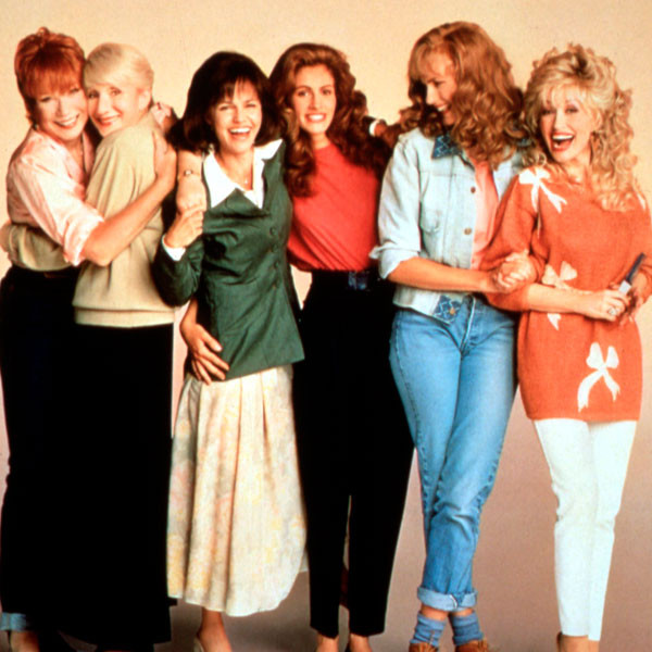 30 Secrets About Steel Magnolias That Probably Won't Make You Cry