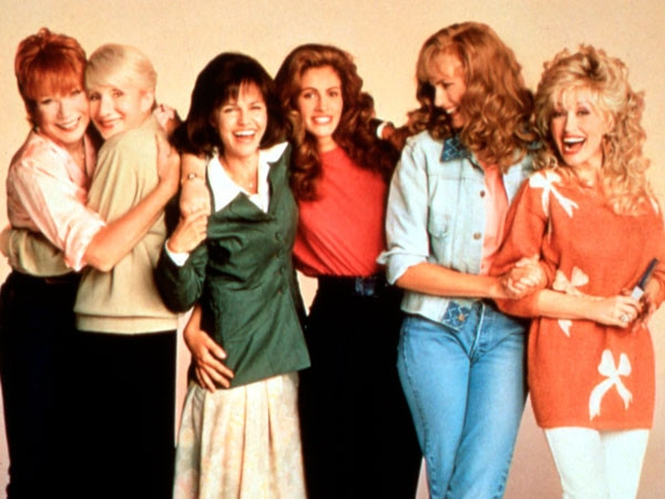 30 Secrets About <i>Steel Magnolias</i> That Probably Won't Make You Cry