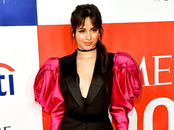 Camila Cabello, Keke Palmer and More Stars Turn Out for <i>TIME</i> 100 Next Gala
