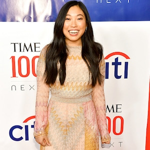 Awkwafina, TIME 100 Next, Red Carpet