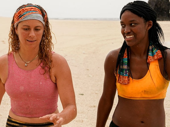 <i>Survivor</i> Contestants Missy Byrd and Elizabeth Beisel Apologize For Their Actions