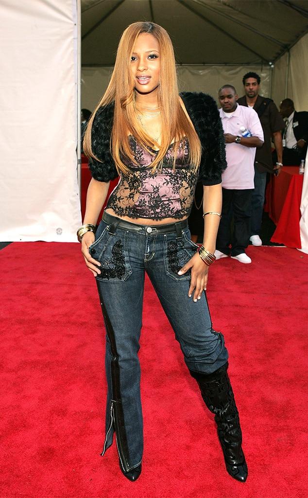 Ciara, AMAs, 2004 American Music Awards