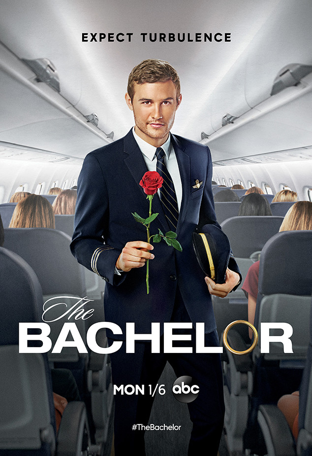 The Bachelor, Peter Weber