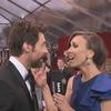 Giuliana Rancic, Hugh Jackman, E! News
