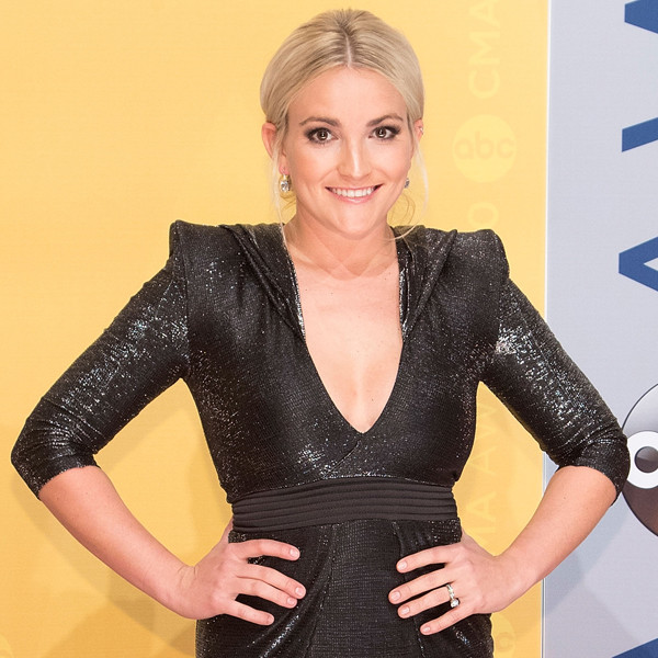Jamie Lynn Spears May Have Just Confirmed a Zoey 101 Reboot