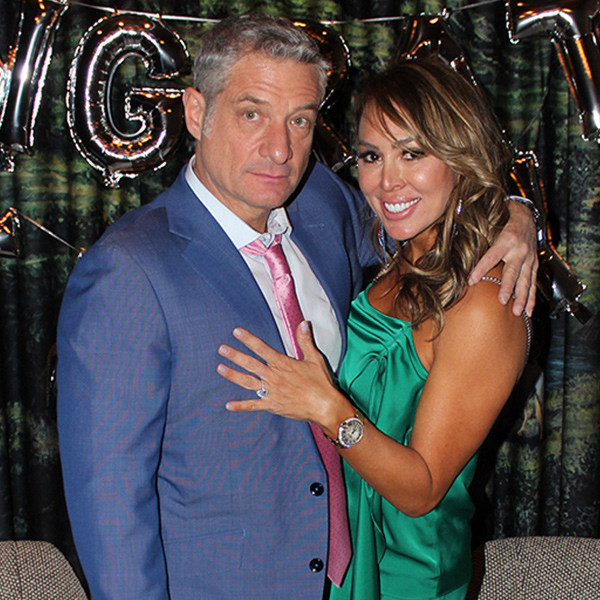 Kelly Dodd Gives Marriage Update & Talks Post-Pandemic Honeymoon Plans