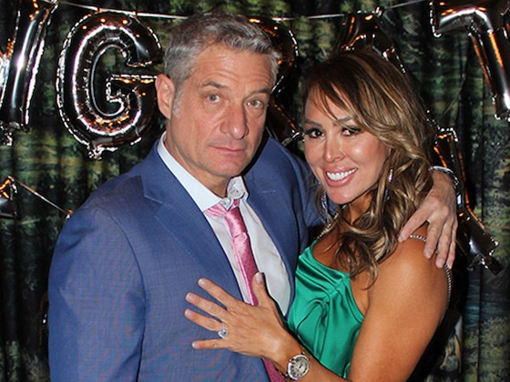"""<i>Real Housewives of Orange County</i>'s Kelly Dodd Says Being Engaged Feels """"So Liberating"""""""