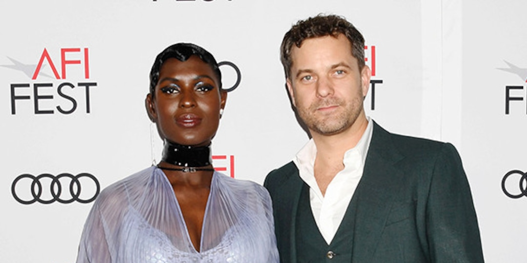 """Joshua Jackson Reveals That Wife Jodie Turner-Smith Proposed to Him and """"Was Quite Adamant"""" - E! Online.jpg"""