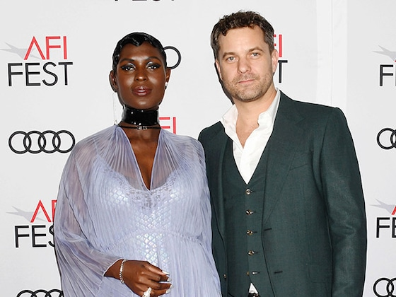Jodie Turner-Smith Trolling Joshua Jackson Over the <i>Dawson's Creek</i> Theme Song Is Everything