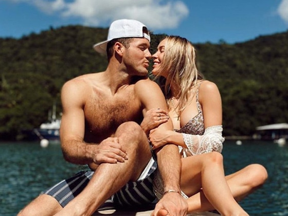 Where Colton Underwood and Cassie Randolph Rank Among the Longest <i>Bachelor</i> Love Stories