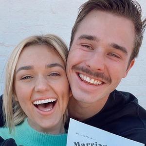 Sadie Robertson, Christian Huff, Instagram 2019