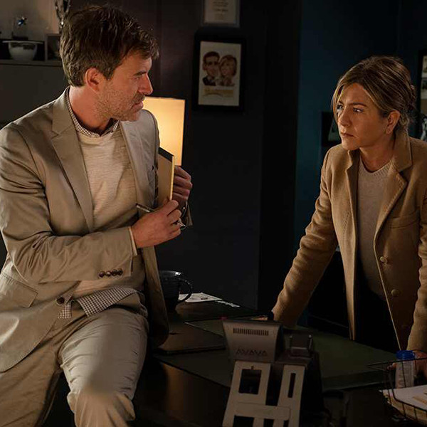 Mark Duplass Says the Second Half of The Morning Show Is 100% Better Than the First Half of the Season
