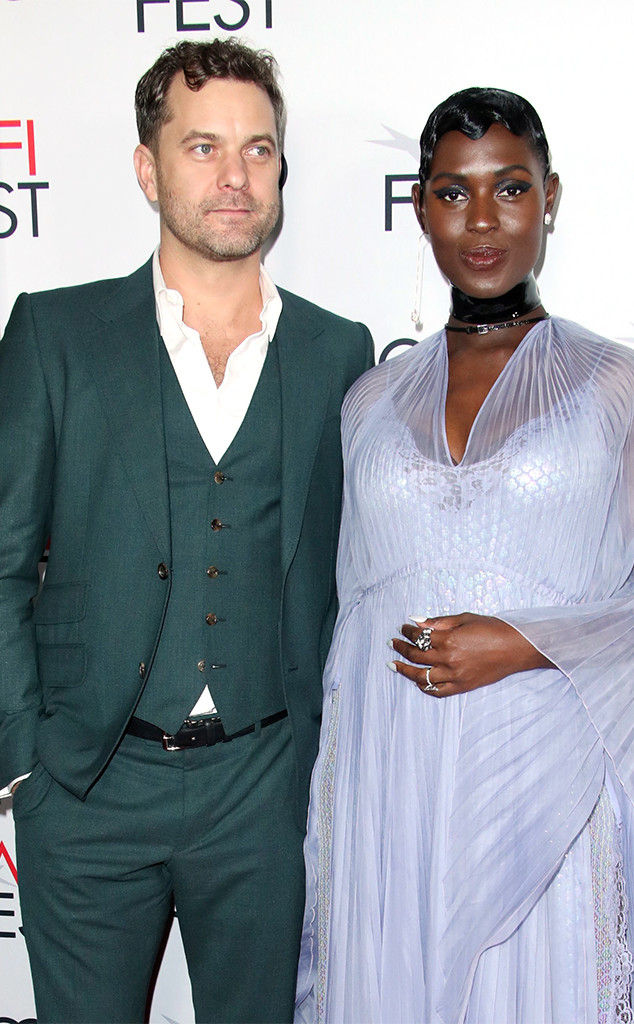 Jodie Turner-Smith, Joshua Jackson