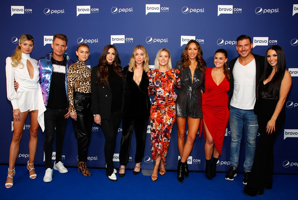 BravoCon 2019, Vanderpump Rules Cast