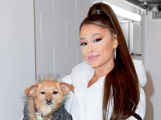 Ariana Grande Says She'll Need an Ambulance on Standby at the 2020 Grammys
