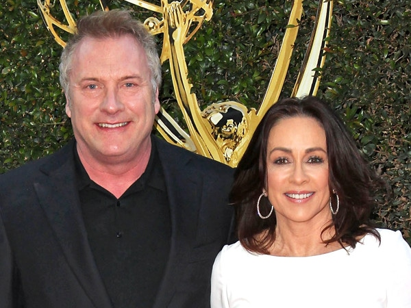 Patricia Heaton's Husband Is Accused of Inappropriate Touching on the <i>Carol's Second Act</i> Set