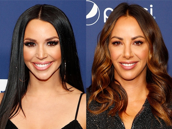 <i>Vanderpump Rules</i> Star Scheana Shay Has ''Passed the Single Torch'' to Kristen Doute