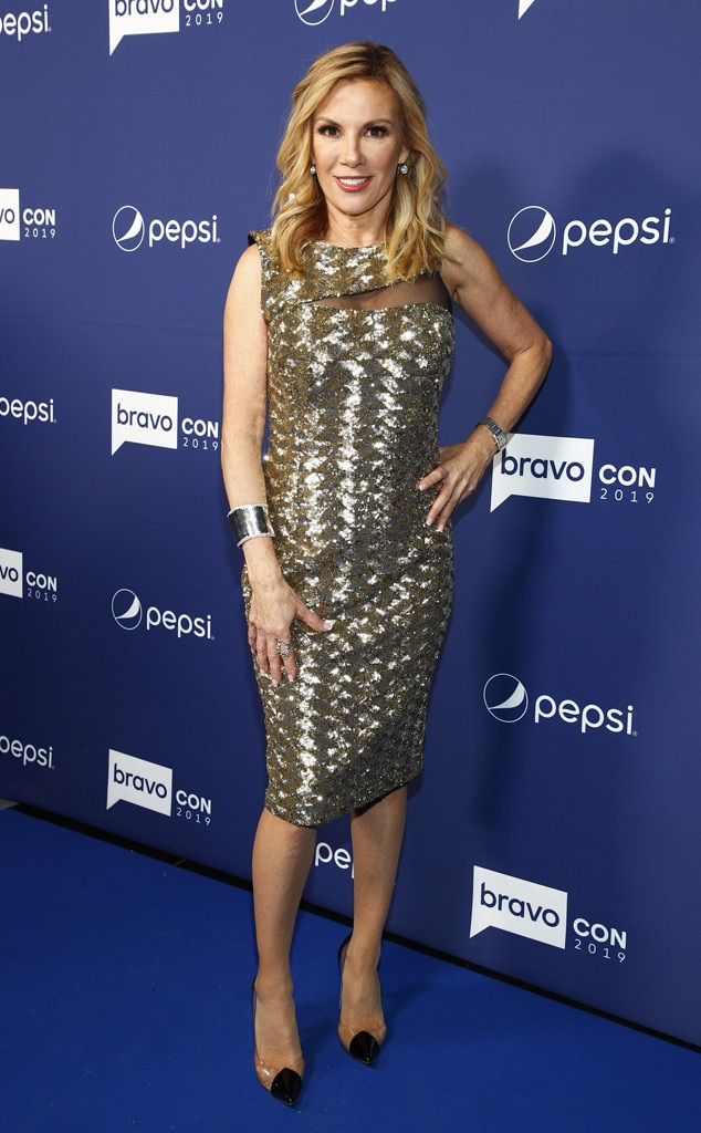 BravoCon 2019, Ramona Singer