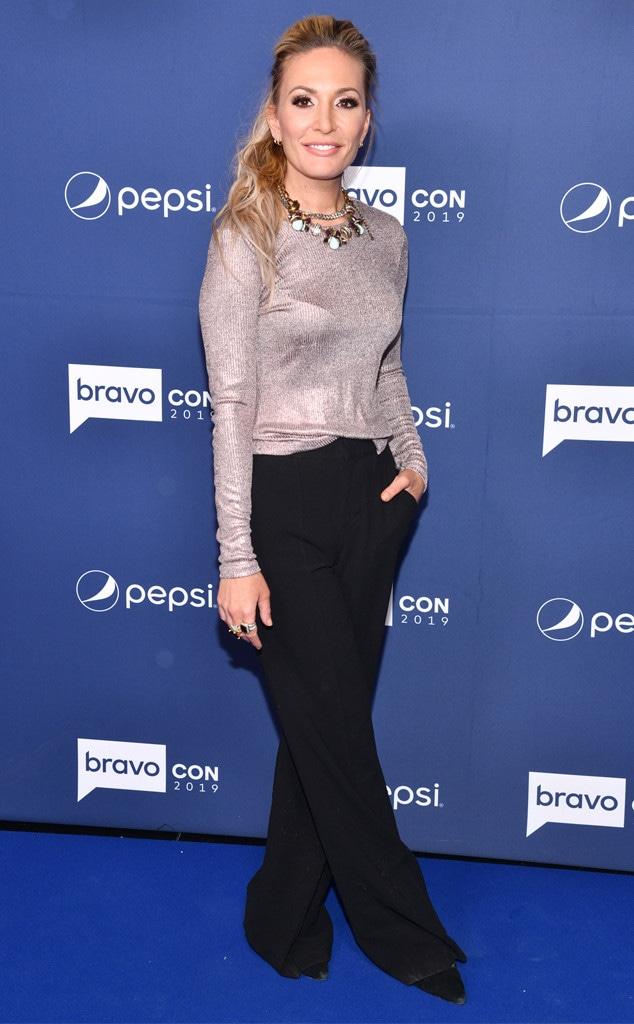 Kate Chastain, BravoCon 2019