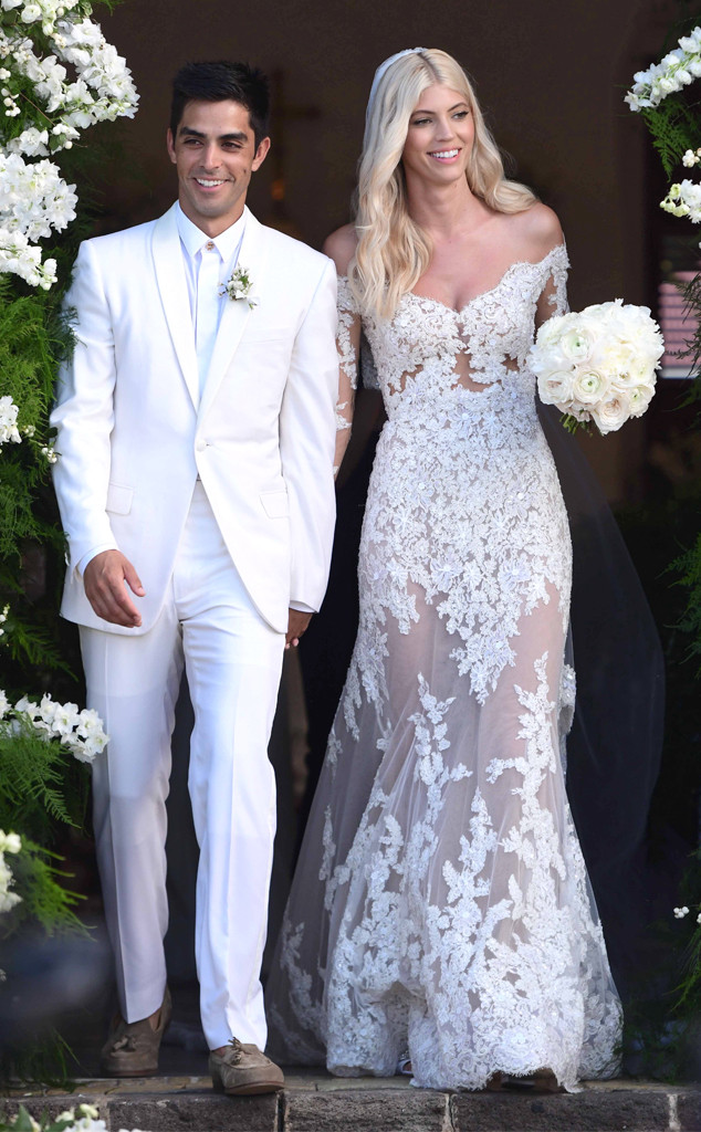 Devon Windsor, Johnny Dex Barbara, wedding