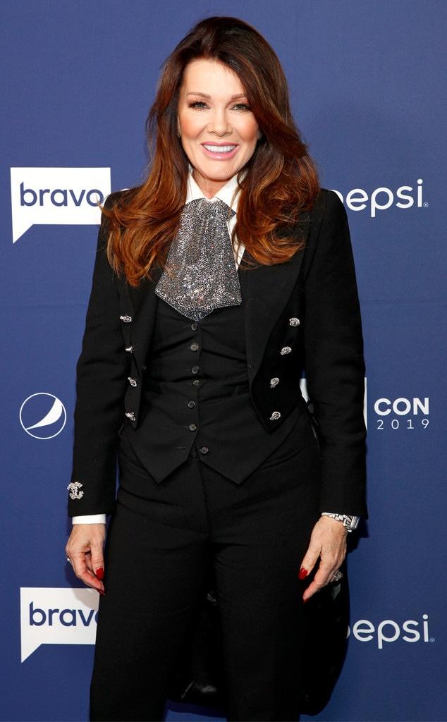 Lisa Vanderpump, BravoCon 2019