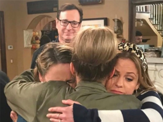 <i>Fuller House</i> Stars Say Goodbye to Series With Heartwarming Tributes and Karaoke