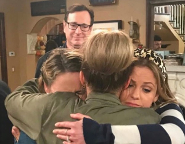 Fuller House Stars Say Goodbye to Series With Heartwarming Tributes and Karaoke