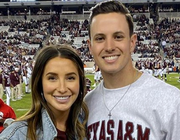 Bristol Palin is Making It Instagram Official With New Boyfriend Janson Moore