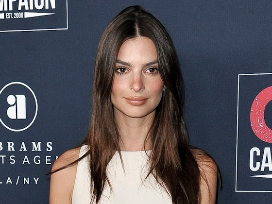 "Emily Ratajkowski Says She Has a ""Complicated Relationship"" With Being Sexy"