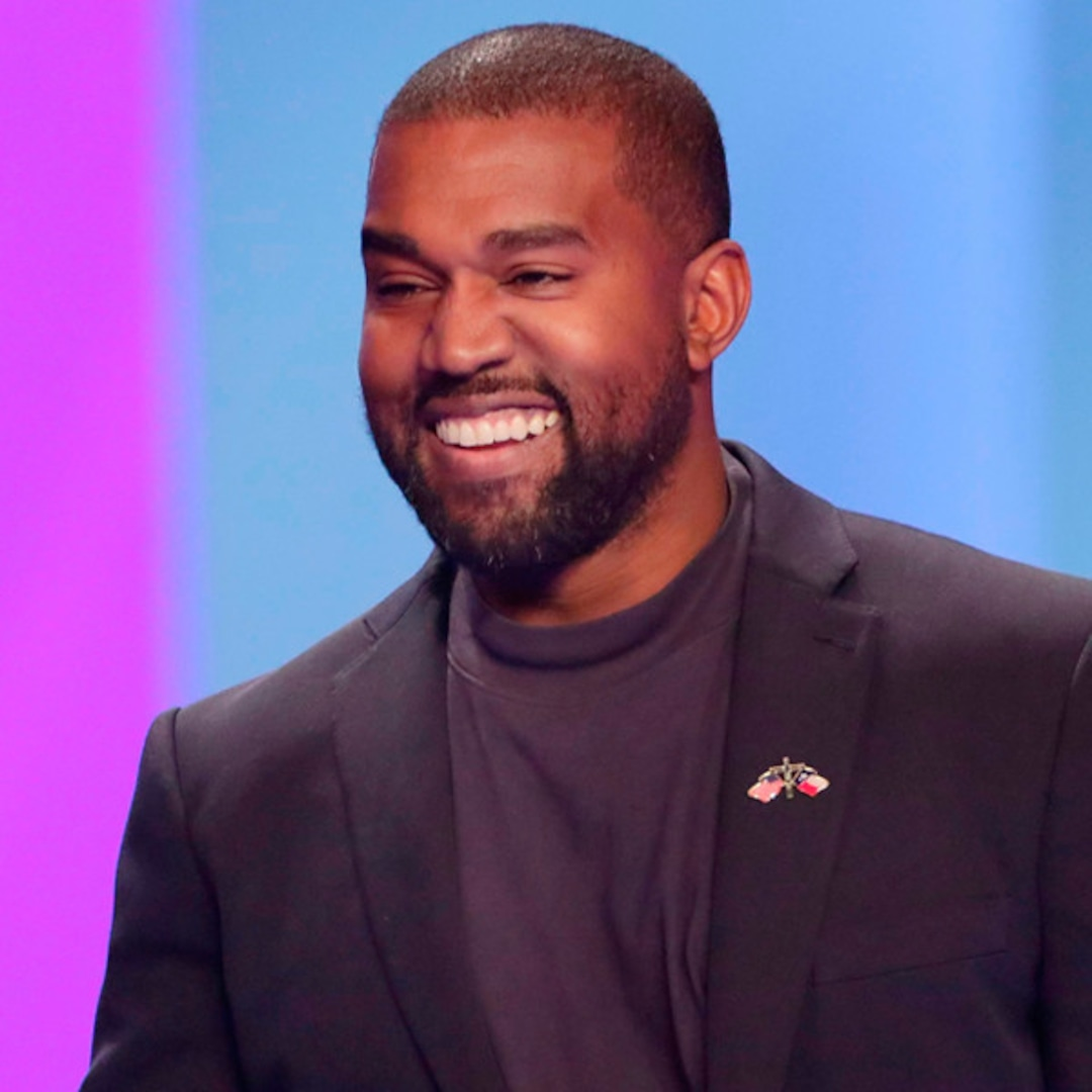 Kanye West Appears to Concede the 2020 Presidential Election