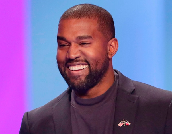"Kanye West Calls Himself ""Greatest Artist That God Ever Created"" at Joel Osteen's Service"