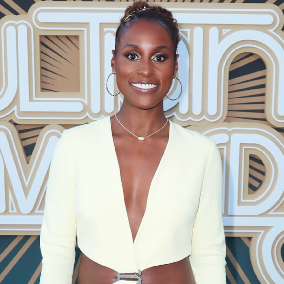 Issa Rae Reacts to Her Viral Moment at ...